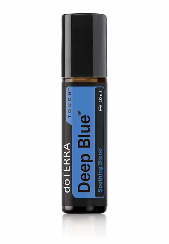 dōTERRA Deep Blue® Touch