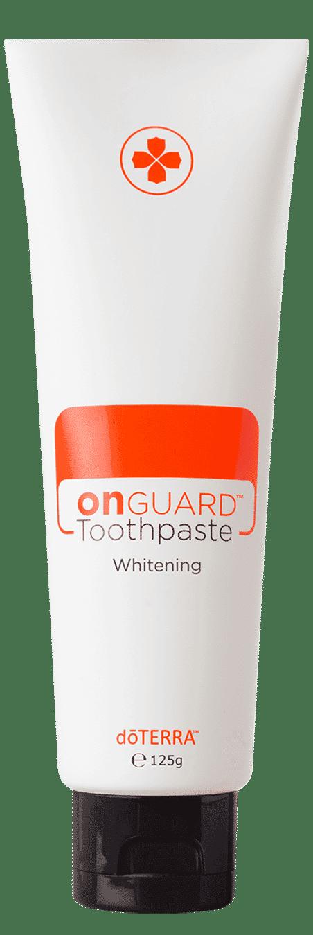 OnGuard™ Zahnpasta