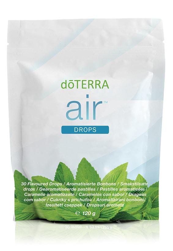 doTERRA Air Drops (Halspastillen)