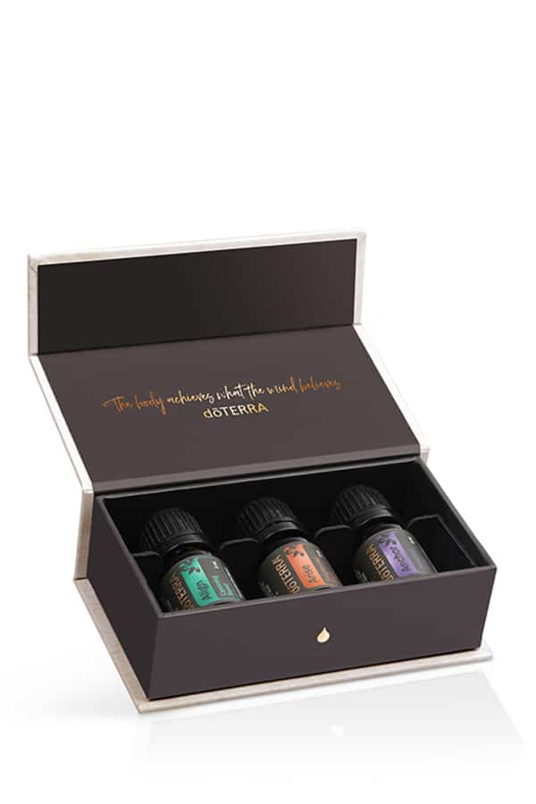 doTERRA Yoga Collection Kit